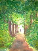 Arbor Vitae by Andrea Connolly