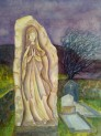 Our Lady of Achill by Andrea Connolly