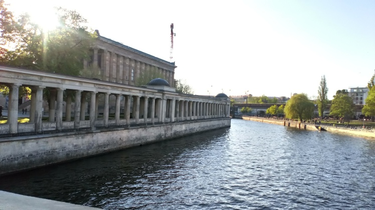 The River Spree, Berlin, The two sides, no more walls DSC_2301.JPG