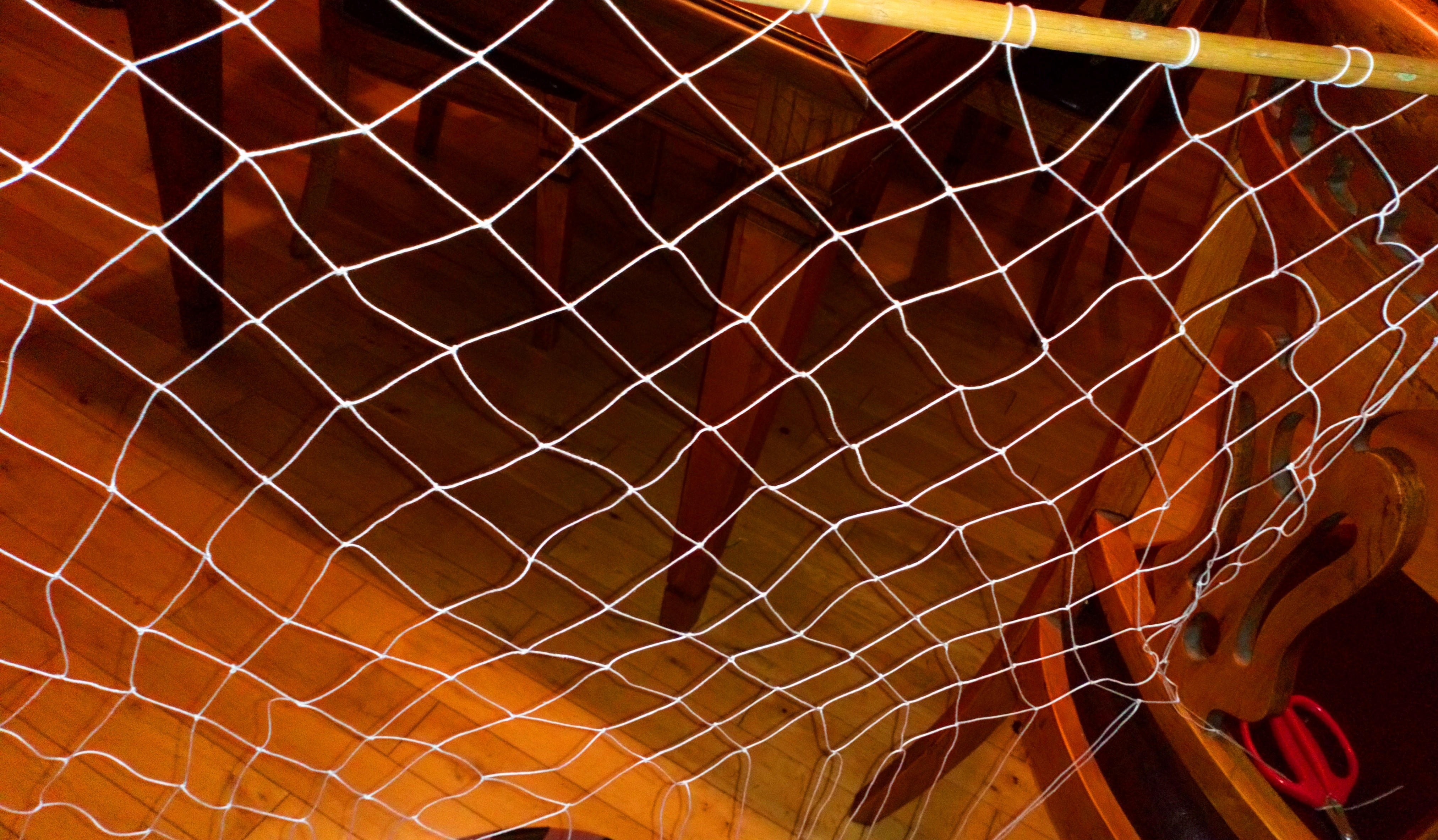 Net of hope